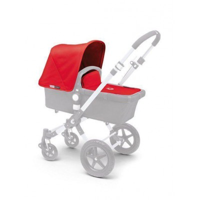 Bugaboo Cameleon3 Tailored Fabric Red