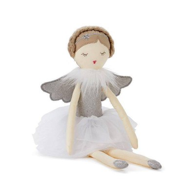 NANA & Huchy Florence the Fairy Doll 54cm