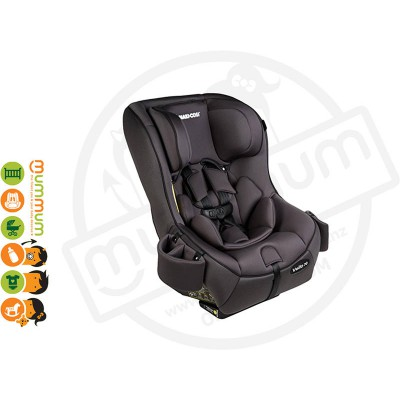 Maxi Cosi Vello 70 Carseat Grey Up to 70lbs Convertible Seat