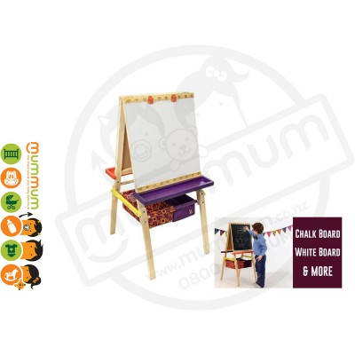 Battat B Toys Easel Does It