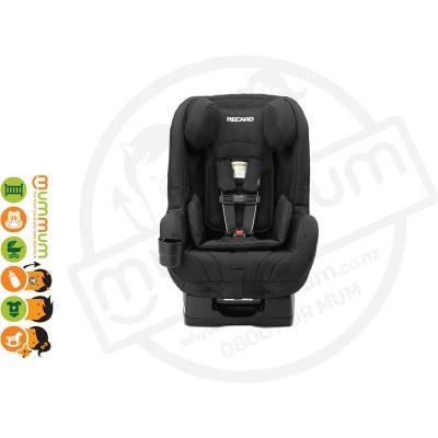 Recaro Roadster Convertible Seat - Midnight