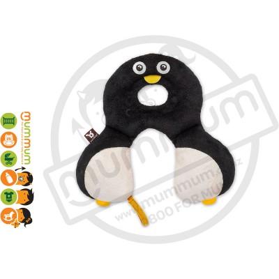 BenBat  Head Support Neck Rest Penguin 0-12m