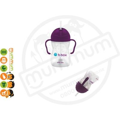 bbox Sippy Cup Grape Purple