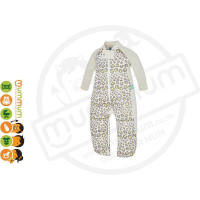 Ergopouch Sleepsuit Bag Cub 2.5TOG Choose Sizes 8m-6Y Pure Cotton