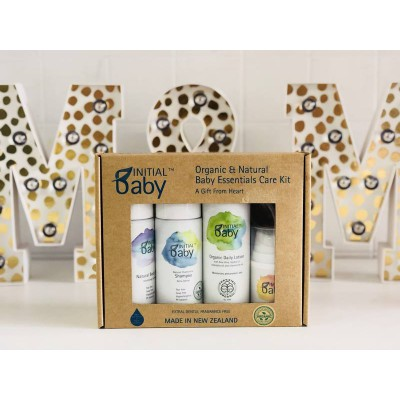 Initial Baby Baby Natural Chamomile Extra Gentel Shampoo 150ml( only shampoo)
