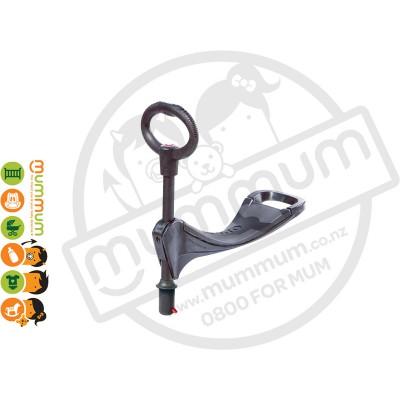 Micro Adjustable Mini Kick3 Seat  For Toddlers