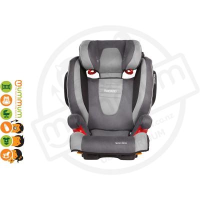 Recaro Monza Nova 2 Seatfix Carseat