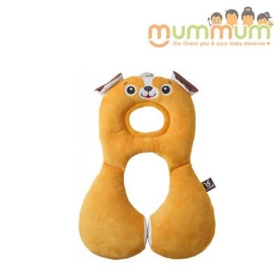 Benbat TravelFriends 4-8yr orange Dog