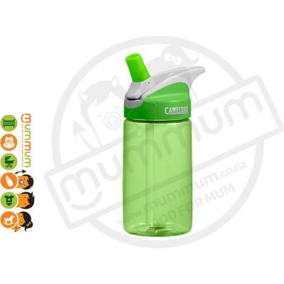 CamelBak eddy Kids 400ml Bottle Grass