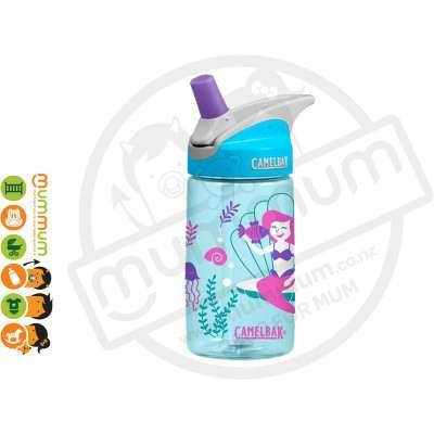 CamelBak eddy Kids 400ml Bottle Magic Mermaids