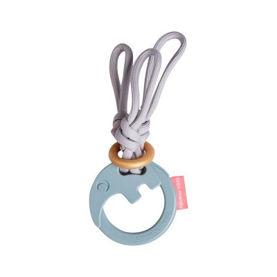 Done By Deer Tiny Activity String Rattle Antee