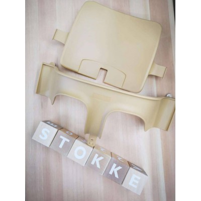 Stokke Trip Trapp High Chair Baby Set Natural