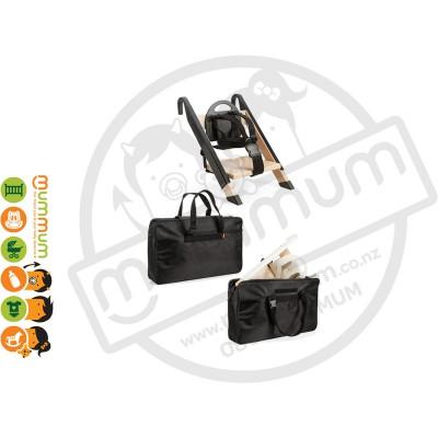 Stokke Handysitt Travel Bag Black