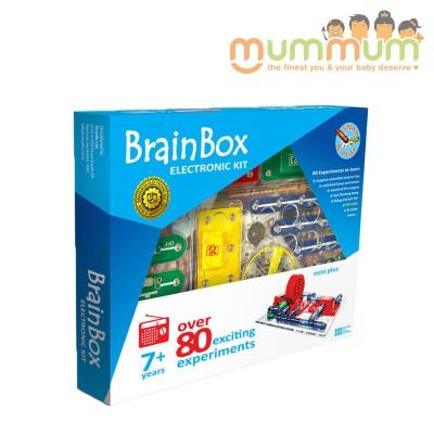 Brain Box Mini Plus W FM Radio