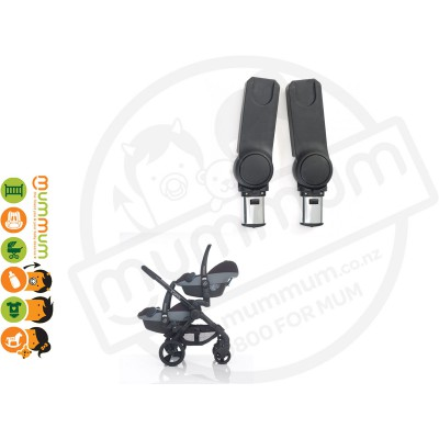 iCandy Peach 3 Upper Car Seat Adaptor For Capsule maxi cosi