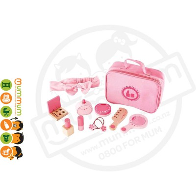 Hape Beauty Belongings Playset  3Y+
