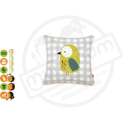 Mamas & Papas Cushion Pixie Finch Boys