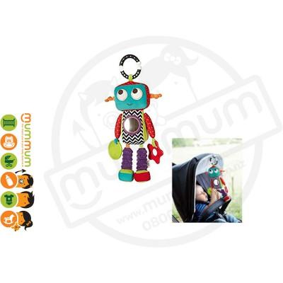 Mamas & Papas Activity Toy Klank The Robot