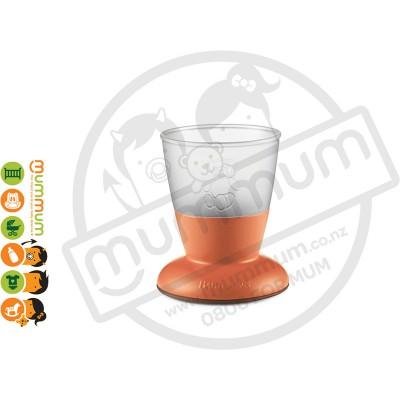 Babybjorn Baby Cup Orange
