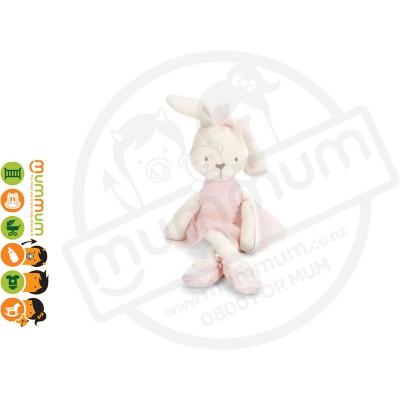 Mamas & Papas Ballerina Bunny Soft Toy