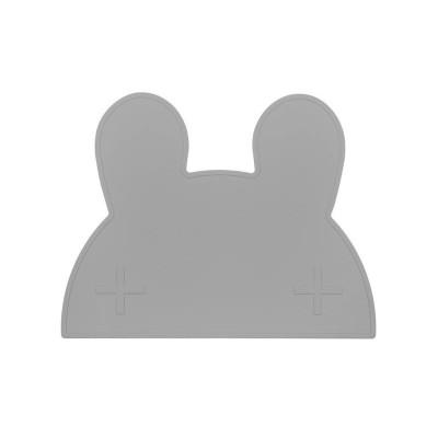 We Might Be Tiny Bunny Placie Grey
