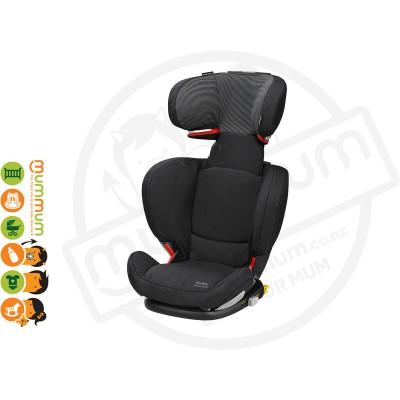 Maxi Cosi Rodifix Air  Black  15kg-36kg  IsoFix Recline Seat
