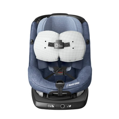 Maxi cosi Axissfix Air Toddler Carseat Isofix Car seat 0-4 Stage 1 Nomad Blue With Built in Airbag