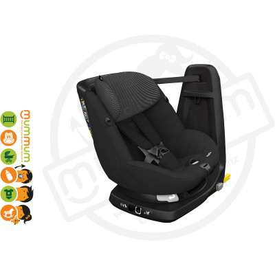 Maxi Cosi Axissfix Car Seat Swivel Carseat IsoFix Euro Made 4M-4Y