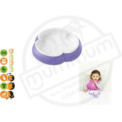Babybjorn Plate Spoon Set Good for Self feeding Toddler