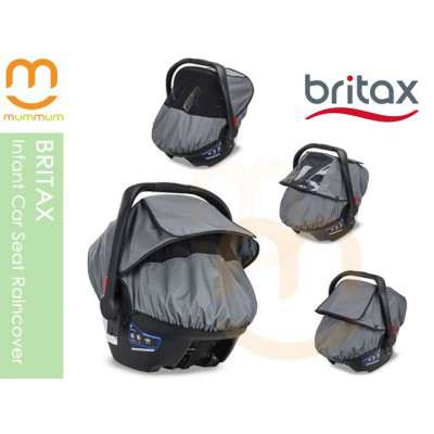 Britax B-covered all weather cover