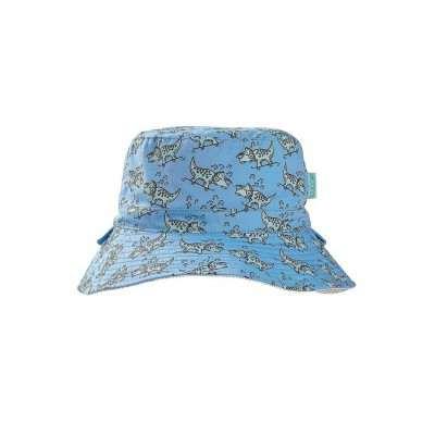 Acorn Dinoursaur bucket hat