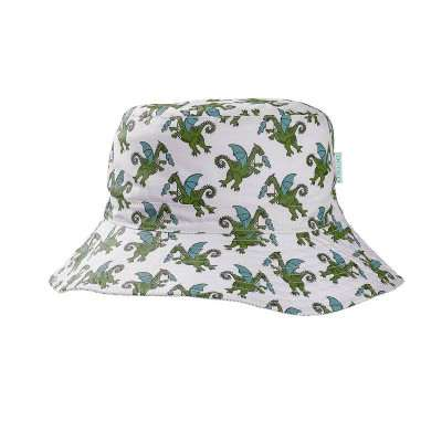 Acorn Dragons bucket hat XL
