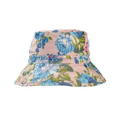 Acorn Garden of Eden bucket hat