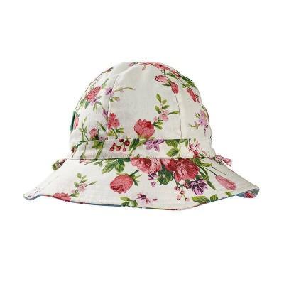 Acorn In Full Bloom bucket hat
