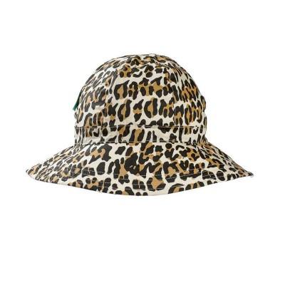 Acorn Leopard Floppy hat