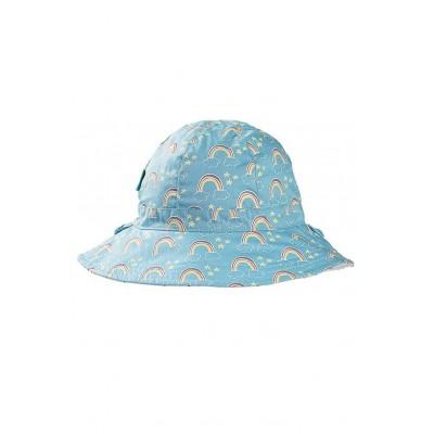 Acorn Over The Rainbow Bucket Hat