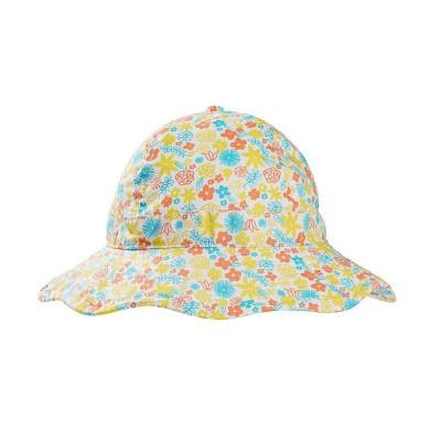 Acorn Springtime infant hat XS