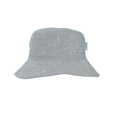 Acorn Under the Sea bucket hat