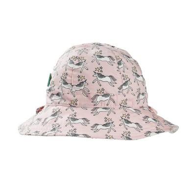 Acorn Unicorns bucket hat