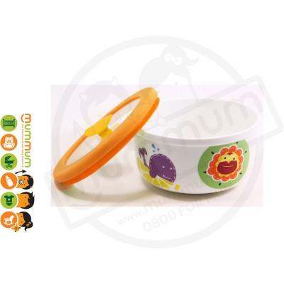 Marcus & Marcus Airtight Ceramic Bowl Fruit