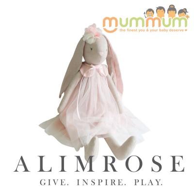 Alimrose Bessie Bunny Pink 70cm