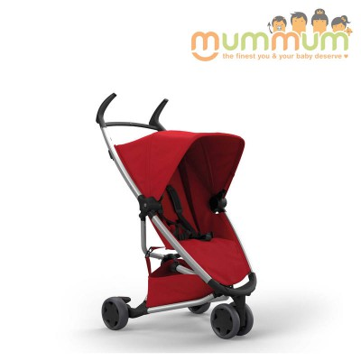 Quinny Xpress Stroller All Red