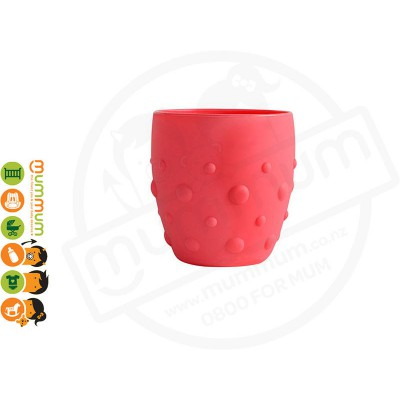 Marcus & Marcus Baby Training Cup Marcus - Red