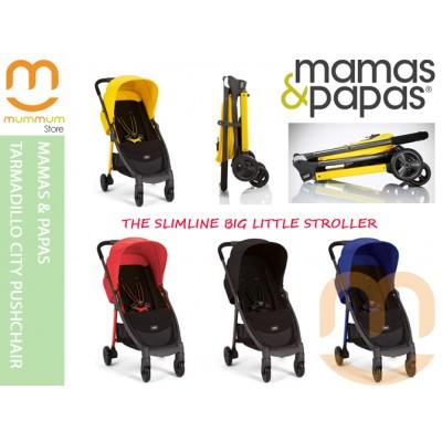 mamas &  papas Armadillo City Stroller Pram
