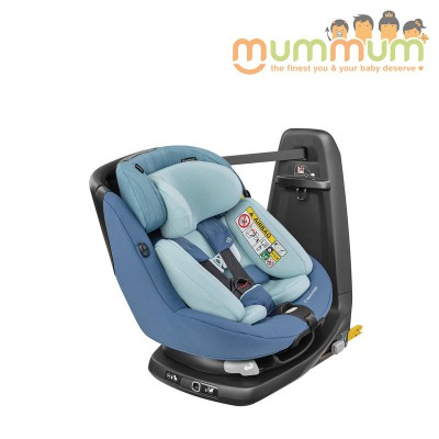 Maxi cosi axissfix plus Frequency Blue