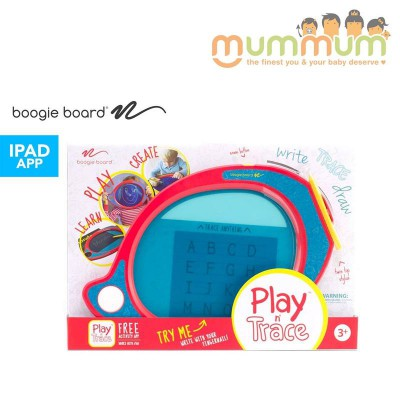 Boogie board Play& Trace
