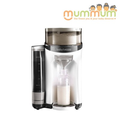 Baby Brezza Formula Pro Automatic formula machine@Pre- oder, ETA 30th April