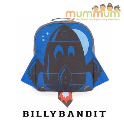 BillyBandit Bag Capsule Sport Navy