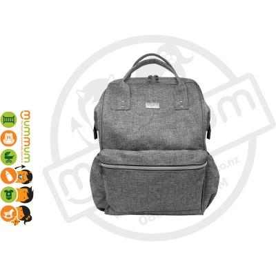 Isoki Backpack - Elliot