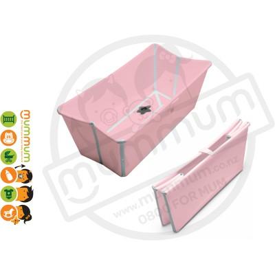 Stokke Flexi Baby Bath Pink